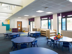 Newhaven & Hailsham Primary Schools completed